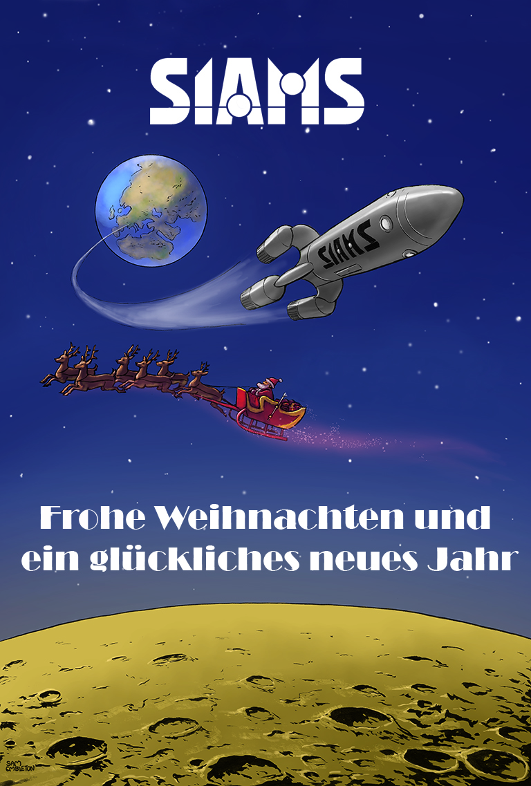 Wir Wünschen Ihnen Frohe Weihnachten Und Ein Glückliches Neues Jahr.Frohe Weihnachten Und Ein Glückliches Neues Jahr Siams